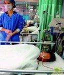 孕妇患脑膜炎病重转院才知道 家属疑首家就诊医院延误治疗