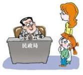 解除收养关系登记
