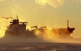 船舶碰撞及责任