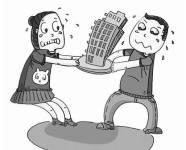 离婚财产分割诉讼时效