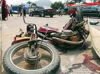 交通事故致人死亡怎么赔偿