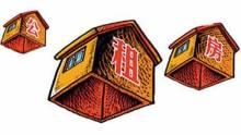 公租房与廉租房的区别