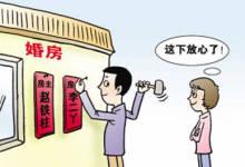 房產證加名字流程