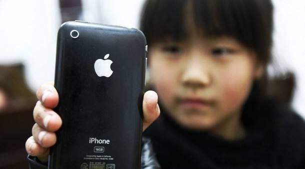 专家建议在正规商家买手机