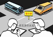 怎样认定交通事故责任