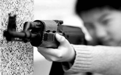 涉枪犯罪为何屡禁不止?