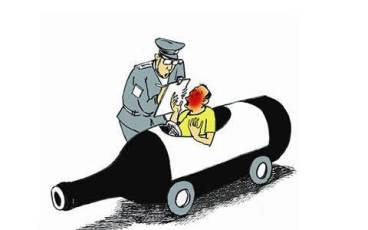 酒驾扣证后再次酒驾 可罚款并拘留