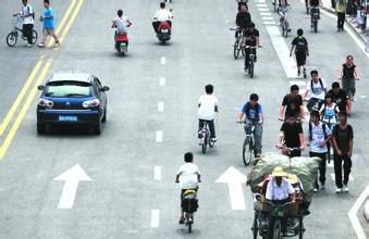 非机动车逆行发生交通事故怎么定责?