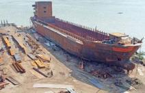 建造中的船舶可以登记所有权吗?
