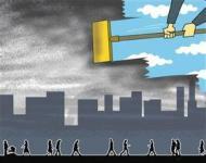 最新《大气污染防治法》对违法行为的处罚