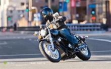 摩托车也需要驾驶证