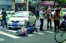 交通事故责任划分有哪些?