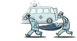 急救医疗机构的设置程序及主要任务...