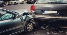最新交通事故起诉书范本2018