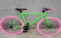 自行车买卖协议书范本...