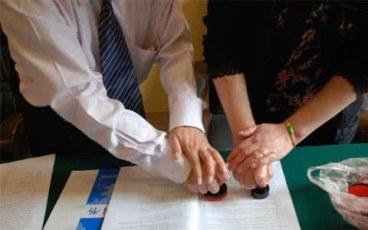 股份合同协议书该怎么写?
