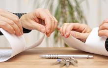 夫妻婚内财产分割协议