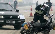 交通事故起诉状怎么写?