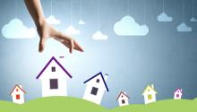 房子抵押贷款怎么贷?