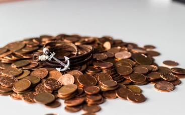 打麻将多少钱算赌博?