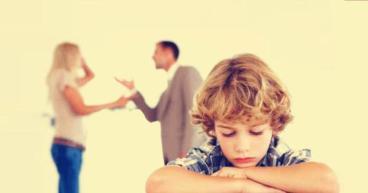 离婚孩子抚养权归谁