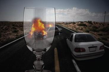 醉驾司机撞车打人怎么处罚?