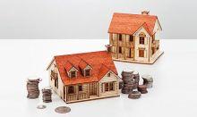 房屋抵押贷款买房可以吗?
