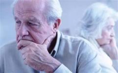 老年人离婚答辩状怎么写...