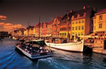 丹麦移民费用怎么交