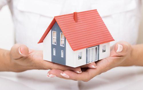能用购房合同抵押贷款吗