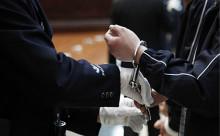主动投案自首的减刑标准