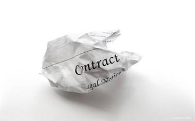 合同解除和终止的后果有什么不同