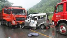 交通事故伤残等级标准