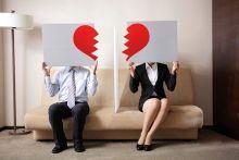 事实婚姻可以分财产吗