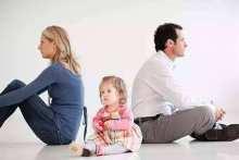 变更孩子的抚养权流程