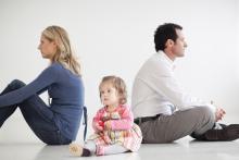 离婚孩子一般判给谁