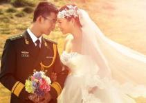 对军人结婚条件的规定...