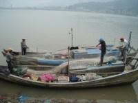 最新非法捕捞水产品罪司法解释