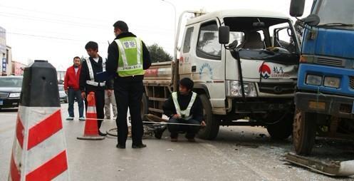 发生交通事故怎么判定责任