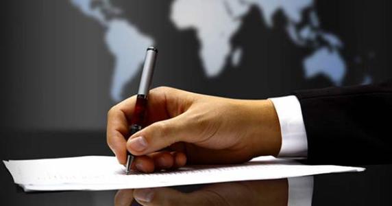 涉外合同的主要条款有哪些