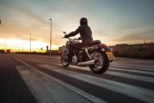无证驾驶摩托车怎么处罚