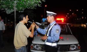 醉驾处罚标准是什么