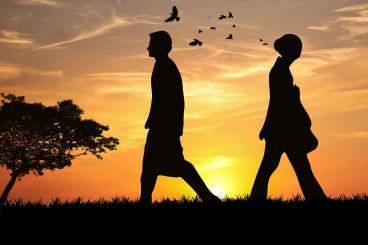 离婚判决书生效时间确定?离婚判决书如何下达?