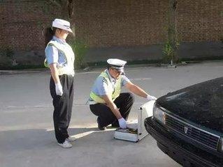 交警处理交通事故的职责是什么?