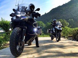 摩托车一般有哪些违章事项,摩托车违章不处理后果是什么