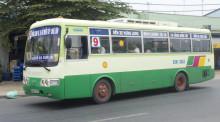 客车超载怎么处罚,法律关于大客车超载是怎样规定的