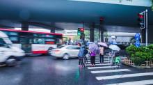 交通违章在哪里处理,交通违章处罚罚款怎么交