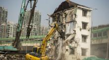 房屋强制拆迁程序是什么