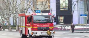 消防车超载被罚,车辆超载应该怎么处理
