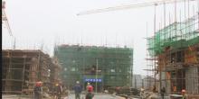 建筑施工现场环境保护相关规定